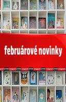Knižné tipy - februárové novinky