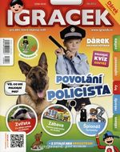 Igráček