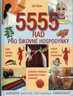 5555 rad pro šikovné hospodyňky
