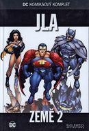 DC KK 20: JLA - Země 2