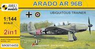 Arado Ar 96B 'Ubiquitous Trainer'