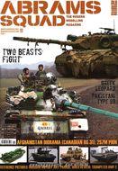 Abrams Squad No.11