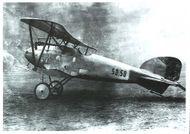 Albatros d.iii oeffag 53.50 - pohľadnica
