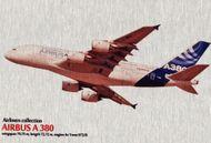 Alumcard Airbus A 380