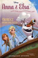 Anna & Elsa - Horúce dobrodružstvo