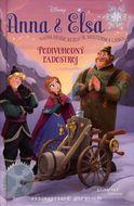 Anna & Elsa - Podivuhodný ľadostroj