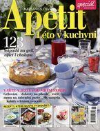 Apetit speciál - Léto v kuchyni