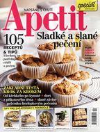 Apetit - Sladké a slané pečení