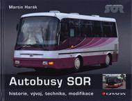 Autobusy SOR - historie, vývoj, technika, modifikace
