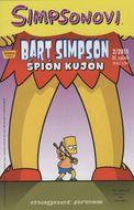 Bart Simpson 02/2015