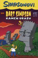 Simpsonovi: Bart Simpson 06/2017