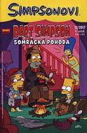 Simpsonovi: Bart Simpson 12/2017