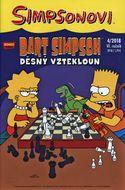 Simpsonovi: Bart Simpson 04/2018