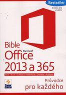 Bible Microsoft Office 2013 a 365