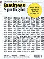 Business spotlight - predplatné