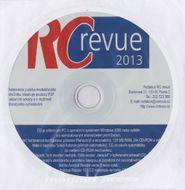 CD ROM - RC Revue 2013