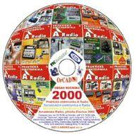 CD Amaterské rádio ročník 2000