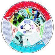 CD Amaterské rádio ročník 1996