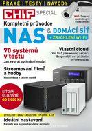 Chip speciál - NAS & domácí síť
