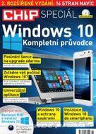 Chip speciál - Windows 10: Kompletní průvodce - 2. rozšířené vydání