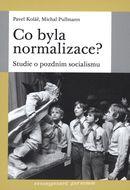 Co byla normalizace?