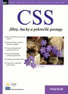 Css filtry, hacky a pokročilé postupy