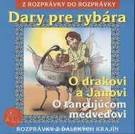 Č.102 Dary pre rybára