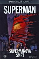 DC KK 22: Supermanova smrt