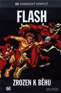 DC KK 23: Flash - Zrozen k běhu