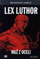 DC KK 19 - Lex Luthor: Muž z oceli