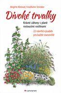 Divoké trvalky: Krásné záhony s planě rostoucími rostlinamině