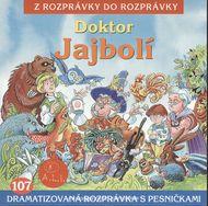 Č.107 Doktor Jajbolí