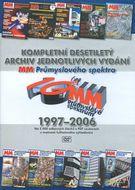10 let mm průmyslové spektrum 1997-2006