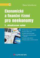 Ekonomické a finanční řízení pro neekonomy 3. (aktualizované vydání)