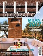 Elle Decoration - Léto 2017