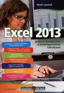 Excel 2013 - práce s databázemi a kontingenčními tabulkami