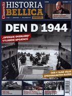 Historia Bellica SPECIÁL (2/2018): Den D 1944