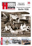 Hobby Historie 35