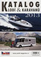 Katalog lodí a karavanů 2013