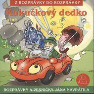 Č.103 Kukučkový dedko