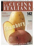 Speciál La cucina italiana - Brambory