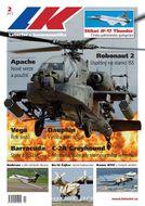 Letectví + kosmonautika č.02/2013