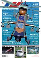 Letectví + kosmonautika č.01/2014