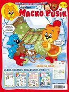 Macko Pusík č. 01/2017