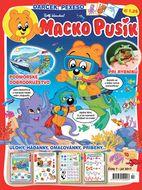 Macko Pusík č. 07/2017