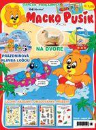 Macko Pusík č. 08/2017