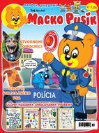 Macko Pusík č. 10/2017