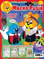Macko Pusík č. 11/2017