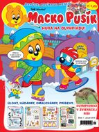 Macko Pusík č. 01/2018