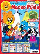 Macko Pusík č. 02/2018